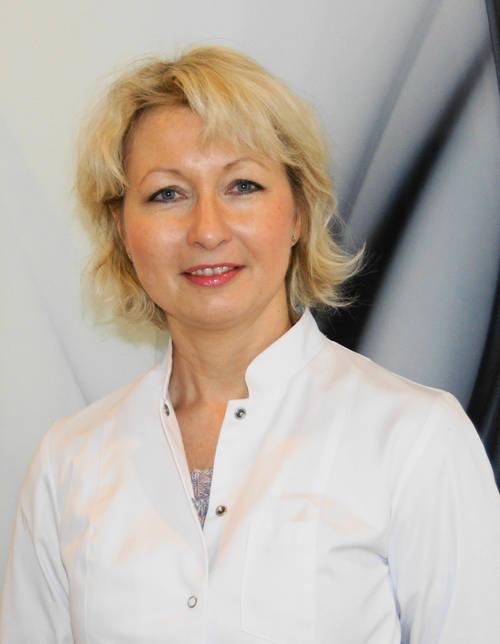Hanna Szczerba
