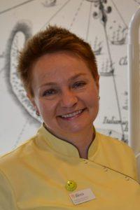 Janina Dziarnowska