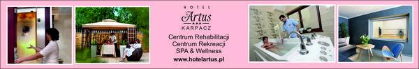 Hotel Artus - Rehabilitacja