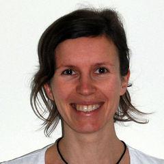 Brucka Joanna - fizjoterapeutka