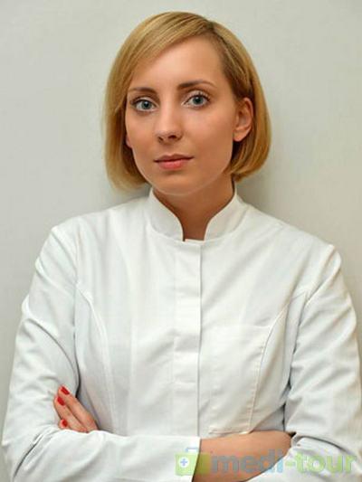 Milbrandt Olga