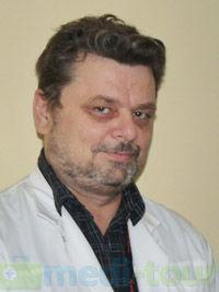 Jarosław Marciszonek - ortopeda