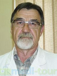 Krzysztof Głuszek - chirurg