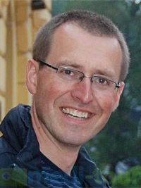 Tomasz Wojciechowski - endoskopista