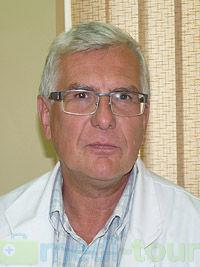 Witold Kulczykowski - chirurg