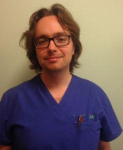 Piotr Drozdowski - Legitimerad läkare med specialitet inom estetisk medicin