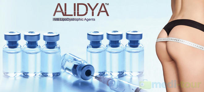 Alidya - preparat na cellulit
