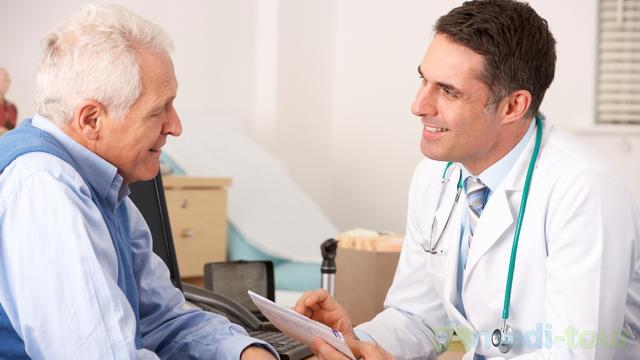 Badania chorób proktologicznych