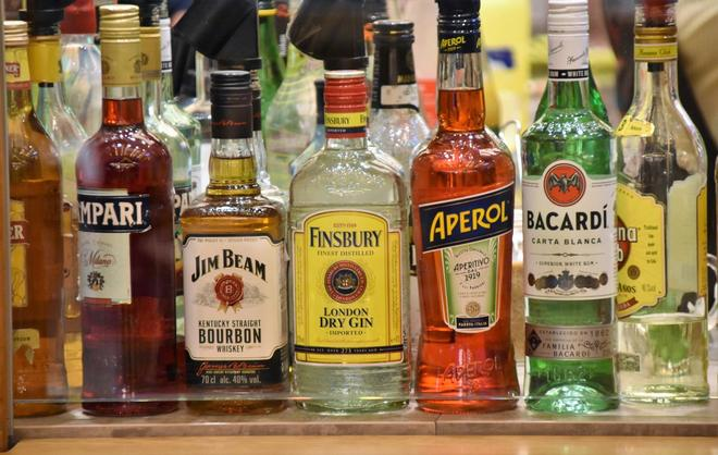 Detoks alkoholowy w klinice