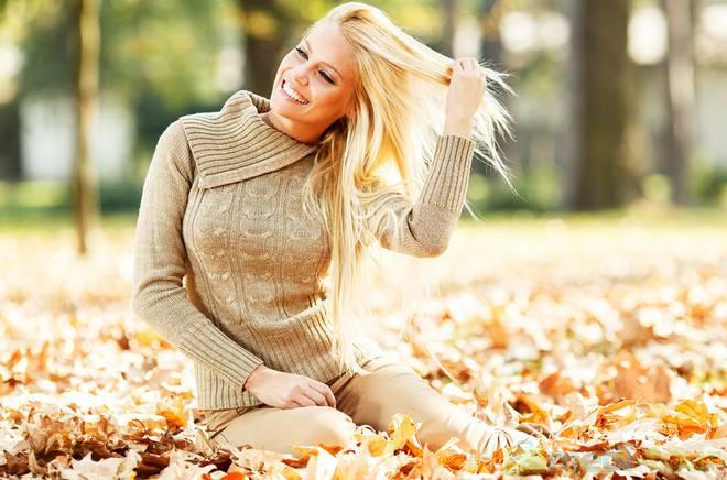 fotoepilacja jesienią