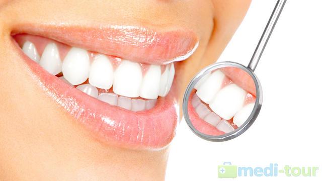 Profilaktyka i higiena jamy ustnej i zębów