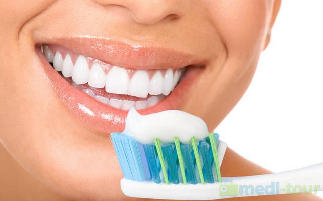 Jak chronić zęby przed próchnicą