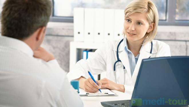 Medycyna pracy - badania