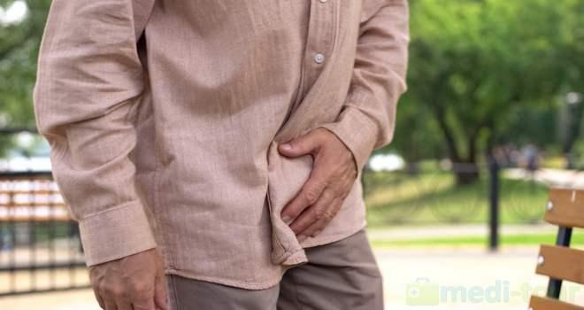 łagodny rozrost prostaty