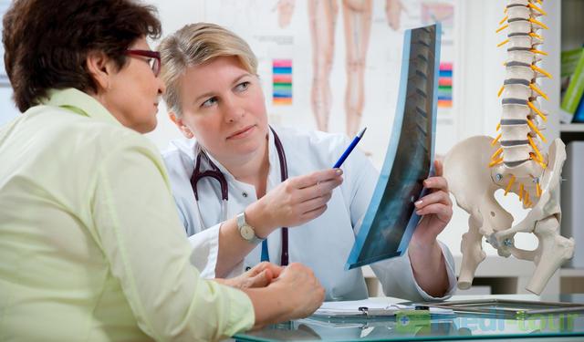 Osteoporoza - leczenie i profilaktyka