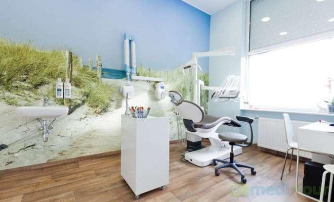 Gabinet stomatologiczny w Gdyni - Denatalsand