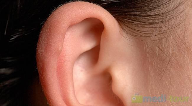 Rekonstrukcja ucha