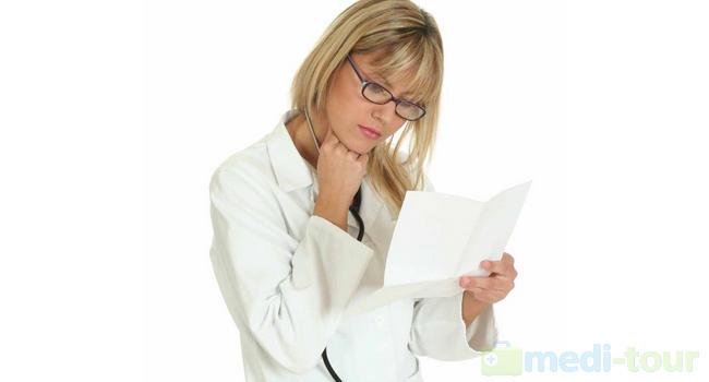 Tlumaczenia medyczne dokumentacji