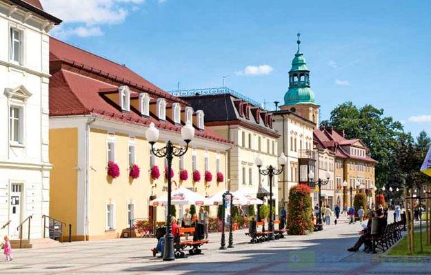 Cieplice-Śląskie-Zdrój