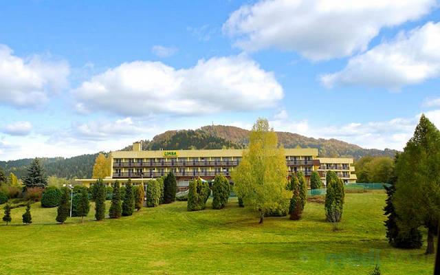 Sanatorium Uzdrowiskowe Libma w Piwnicznej-Zdroju