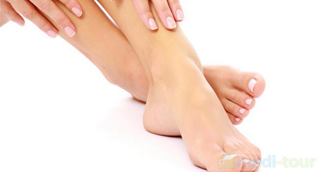 Operacja skrócenia palaca stopy