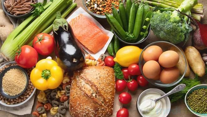 Dieta w leczeniu refluksu żołądkowo-przełykowego