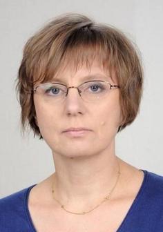 Ciszkowska-Łysoń Beata