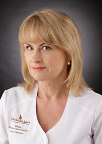 Beata Kaiser-Ziorkiewicz