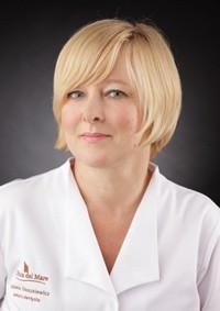 Izabela Oleszkiewicz