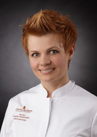 Sonia Sugier-Karpińska