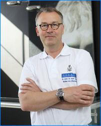 Volker von Zitzewitz