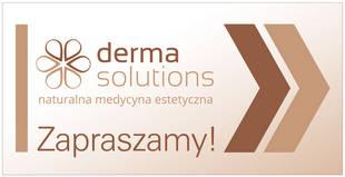 Derma Solutions - bezpłatne konsultacje