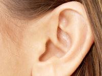 Efekt po zabiegu korekcji uszu