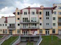 Gabinet ul. Matemblewska