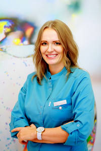 Dr Katarzyna Ratyńska-Afek
