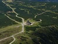 Szlaki górskie w Karkonoszach w Karpaczu