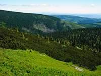 Góry Sudety