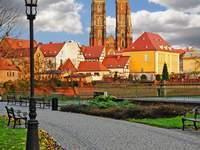 Katedra św.Jana Chrzciciela we Wrocławiu