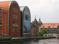 Turystyka Medyczna kujawsko-pomorskie Bydgoszcz