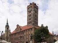 Turystyka Medyczna kujawsko-pomorskie Toruń