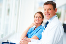 Wykwalifikowana kadra medyczna w Polsce