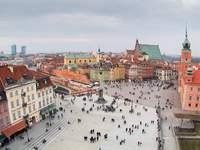 Turystyka Medyczna w mazowieckim:Warszawa