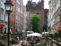 Turystyka Medyczna pomorskie Gdańsk