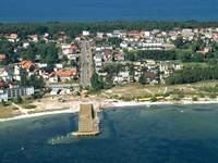 Turystyka Medyczna pomorskie Jastarnia