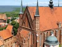 Turystyka Medyczna Warmia i Mazury Frombork