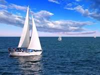 Turystyka Medyczna Warmia i Mazury jachty