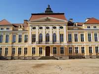 Turystyka Medyczna Wielkopolska pałac