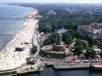 Turystyka Medyczna zachodniopomorskie Kołobrzeg