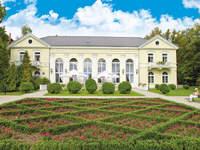 Cieplice Śląskie-Zdrój - Dom Zdrojowy