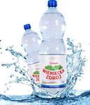 Mineralna woda lecznicza -Selenka Wieniecka Zdrój